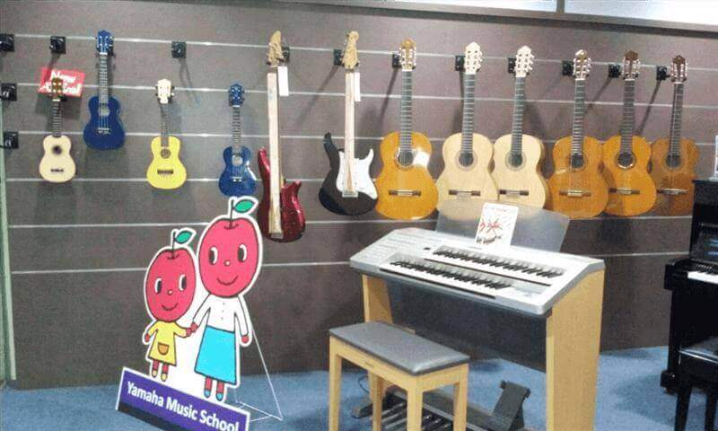 Well Known Japanese Brand Music Franchisee School For Sale