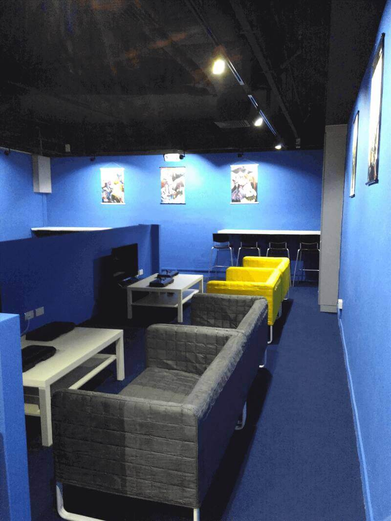 Video Gaming Venue, Business For Sale / Premise For Takeover