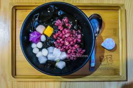 Taiwanese Dessert Business For Sale: Brand, Recipes, Sources Provided
