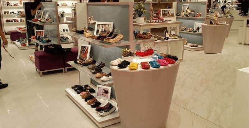 Shoe Business In Singapore And Ho Chi Minh