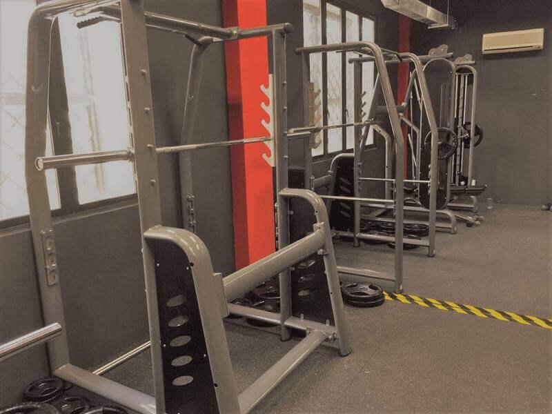 Full Set Of Commercial Gym Equipment For Sale ...