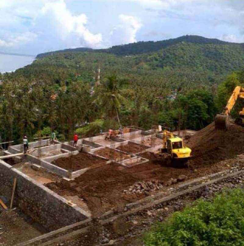 Investors Wanted For Overseas Land Development Company