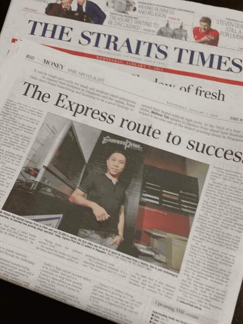 Profitable Print Business (Online / Offline)