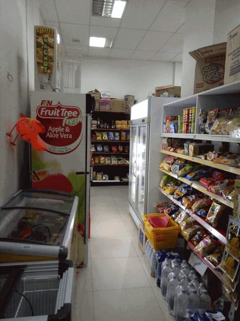 Profitable Condo Minimart In Upp Bukit Timah For Takeover ! Urgent ! Low Rental $$$$