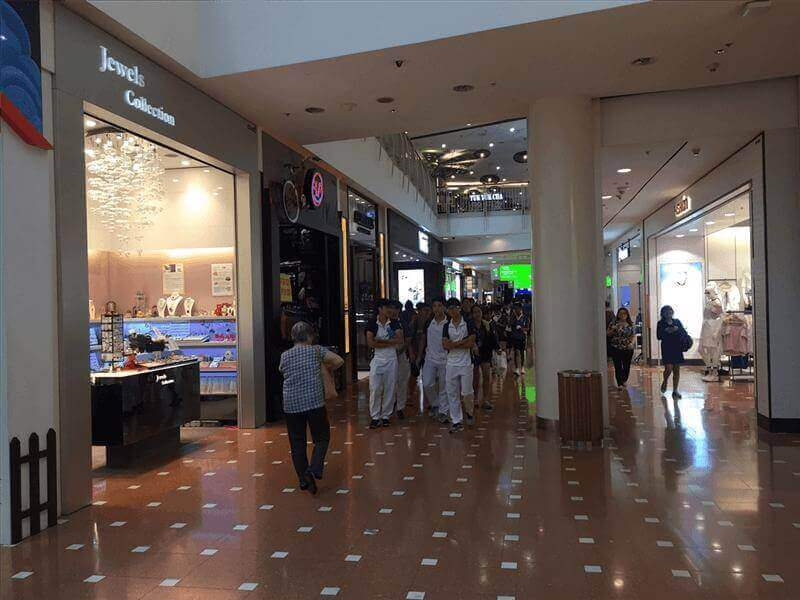 Retail Business For Sale At Prime Location In Jurong Point