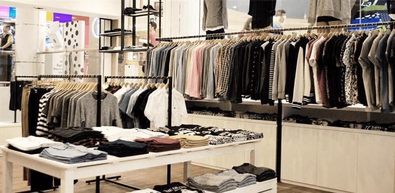 Established Mens Streetwear Fashion Business