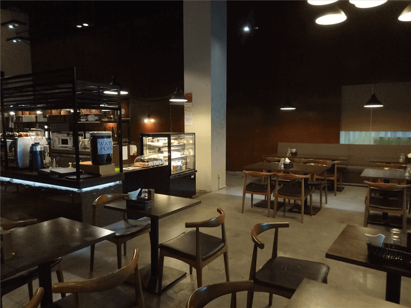 Cafe & Restaurant Space In Kallang Way For Takeover !!! (Vincent 90670575)