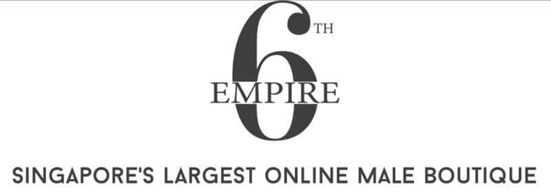 Listed The Biggest Online E-Commerce Store In Singapore - Mens Fashion