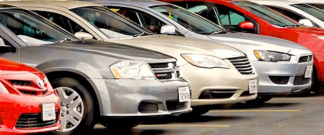 Uber/Grab Car Rental Business (20-Car Fleet) For Sale