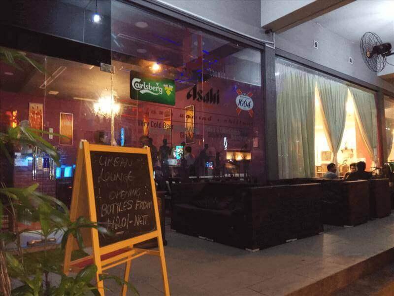 Profitable Bar For Sale