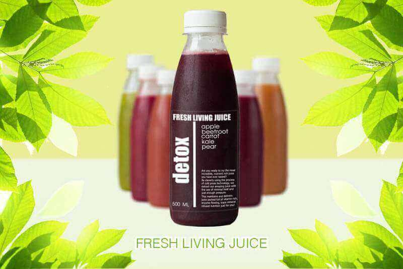 Online Juice Business For Takeover