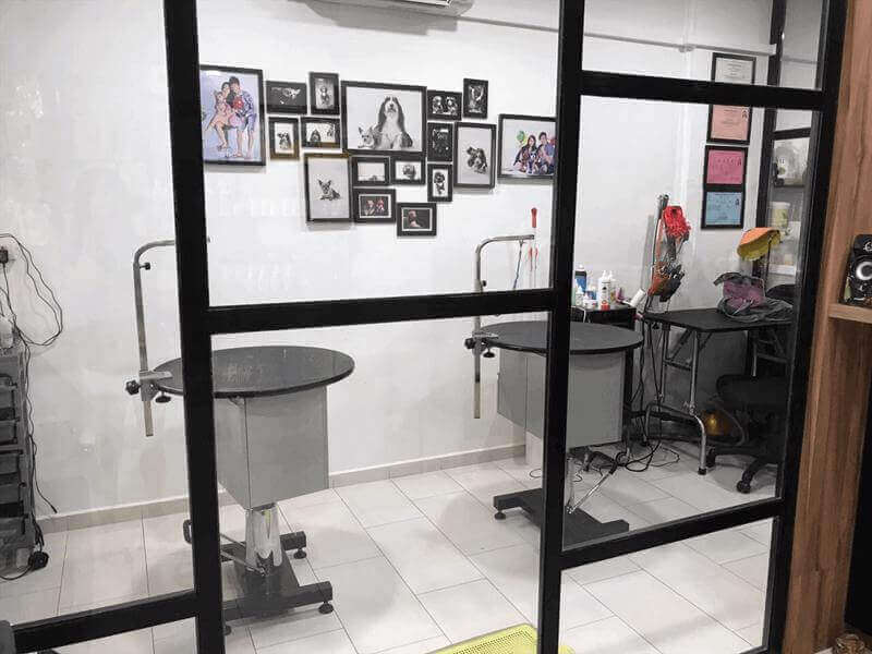 Pet Grooming Shop For Takeover