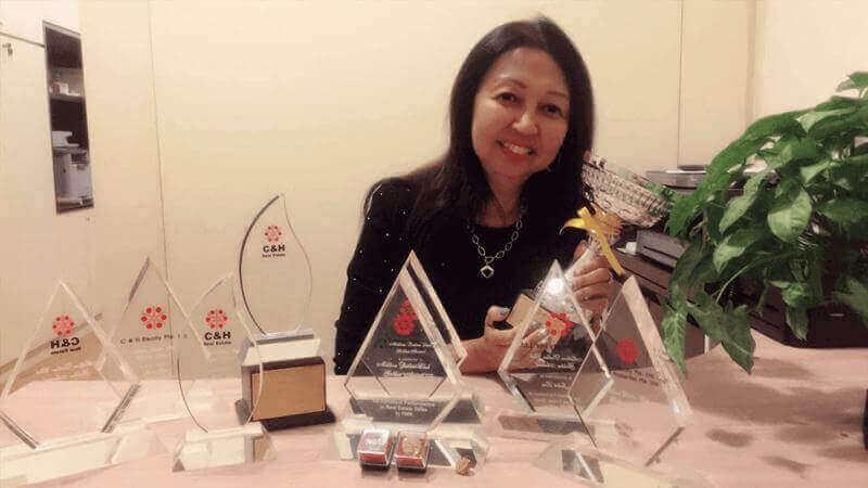 Juliet Lim