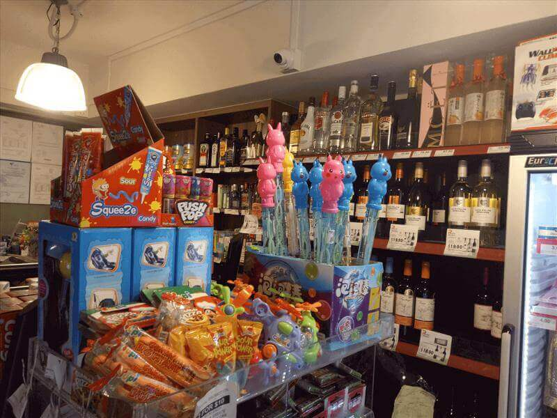 High Margin $$$ 公寓超市 Profitable Condo Minimart In East For Takeover ! (Call 90670575)