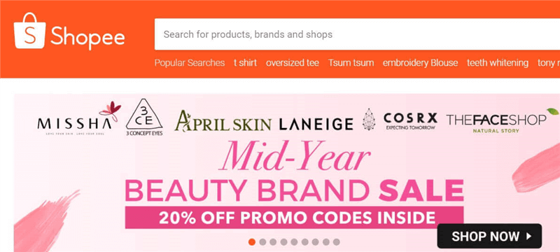 Train & Guide You In Managing A Online Retail Beauty Shop!
