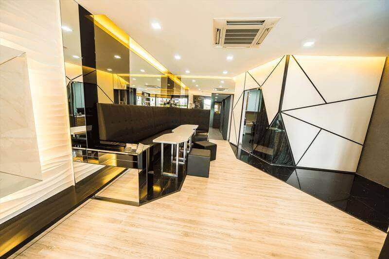Urgent Takeover For Interior Design Firm/Showroom/Office