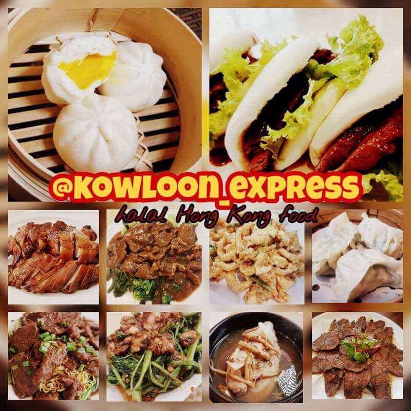 Halal Cantonese Cuisine