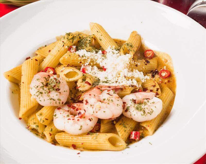 Established Pasta & Western Business For Sale (CBD - Raffles Place)