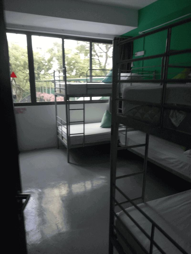 5Mins To Bugis MRT ! 5 Storey Hostel For Rent ! Call 90670575