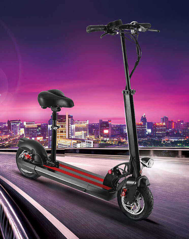 Highly Profitable Electric Scooter Retailer Looking For Investors