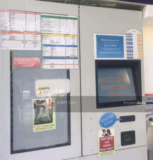 Smart Digital Laundry In City Area For Sale