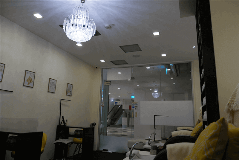 Nail Salon In Toa Payoh Central