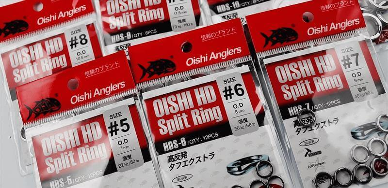 Oishi Anglers Looking For New Owners. Proud Singapore Homegrown Brand!