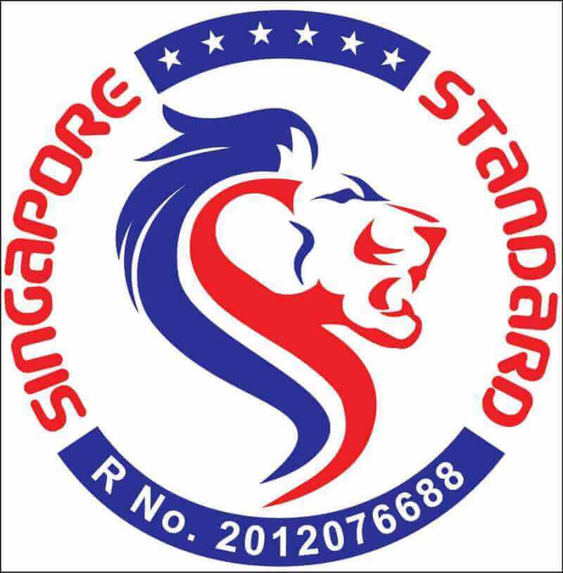 Singapore Standard Ltd. The Brand Guarantees Your Successful Business!