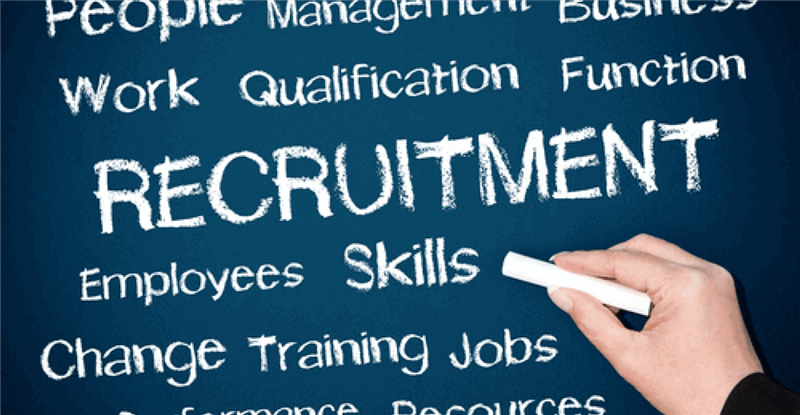 Recruitment Agency For Sale