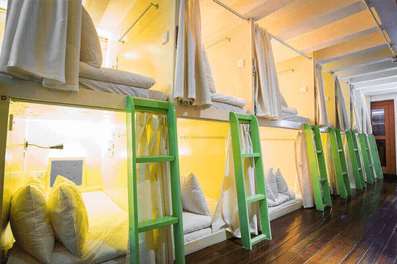 Profitable Capsule Hostel In City For Takeover ! Call 90670575