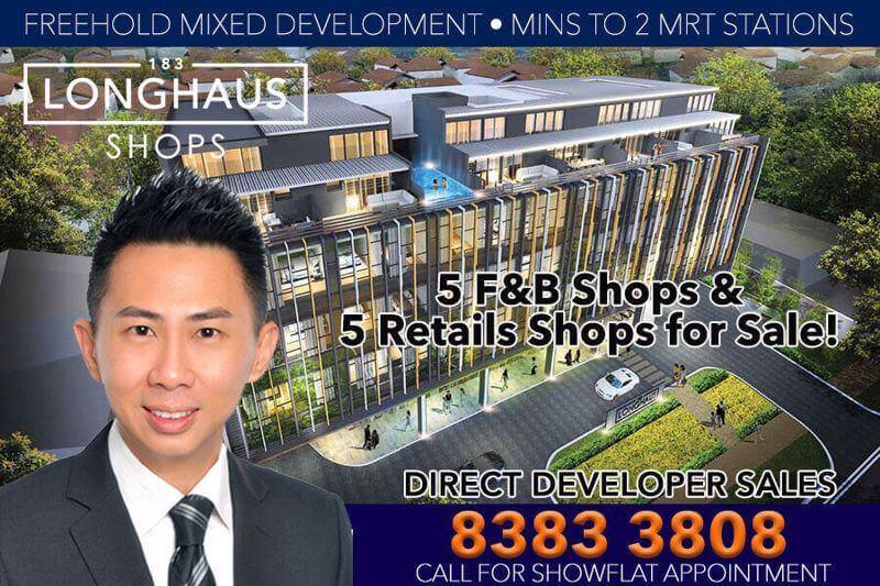 Looking For Investors! Bulk Freehold Retail Shops & Restaurants For Sale!!