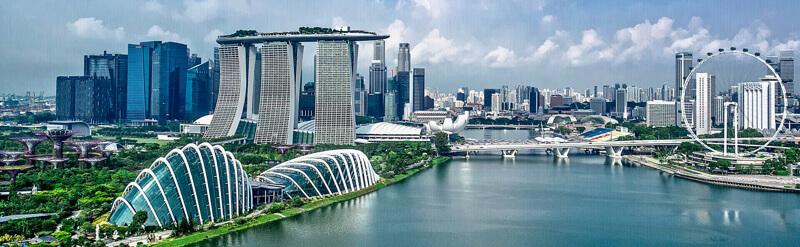 新加坡投资移民计划