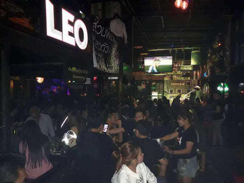 **SALE** Bar & Restaurant in Krabi Thailand