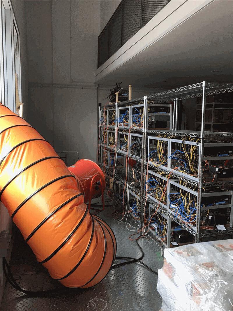 Tech Data Centre Investment 30% Returns Per Annum