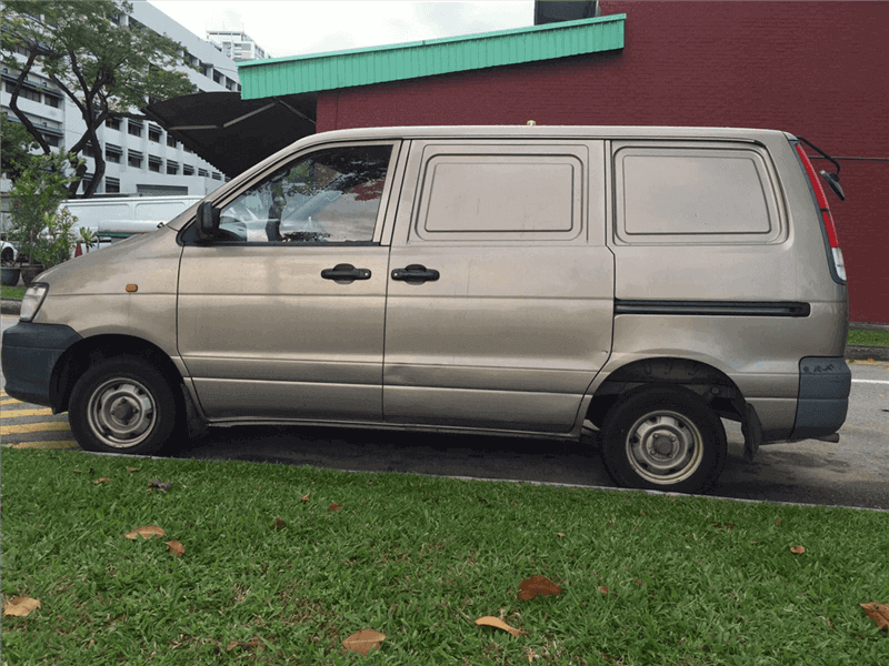 Commercial Vehicles Rental Company For Sale!