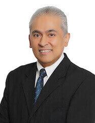 Nasser Aboobakar