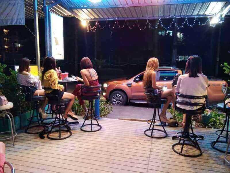 Profitable Bar For Sale In Krabi, Thailand.