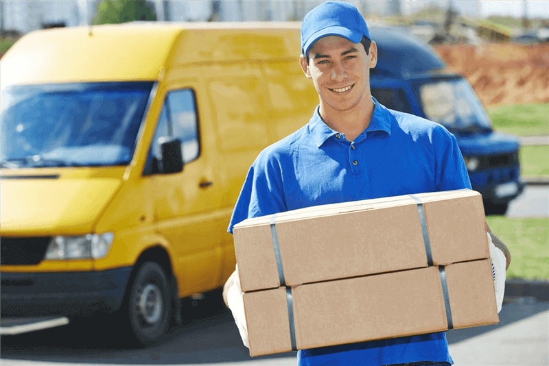 Profitable Courier And Transport Business (Existing Clients) For Sale