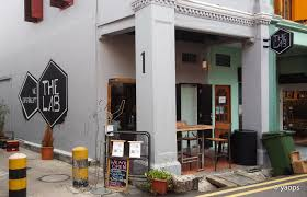 Arab Street Cafe/ Restaurant Space For Rent & Takeover From End Januar