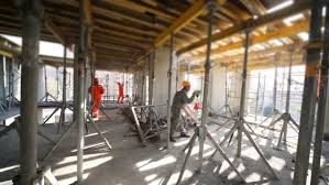Construction Builder And Engineering Business For Sale