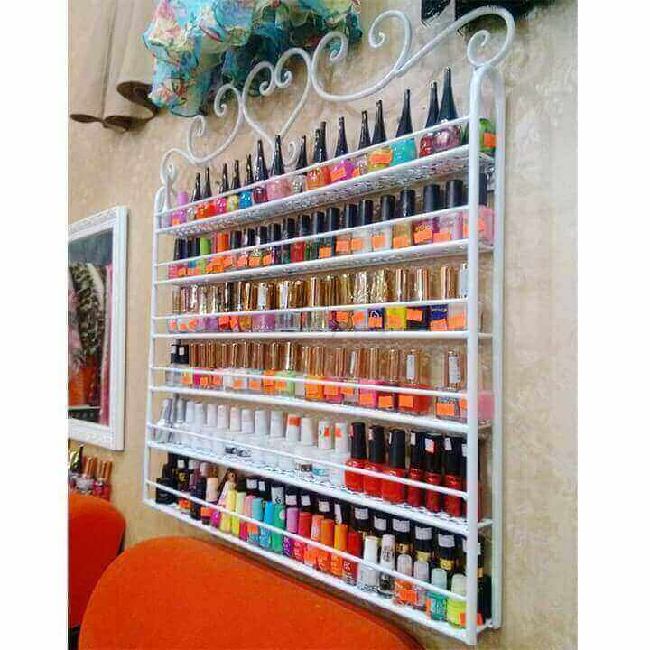 Running Nail Salon For Takeover At Jurong West