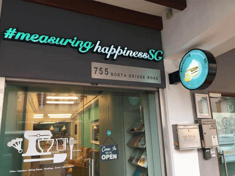 Retail/Takeaway Bakery