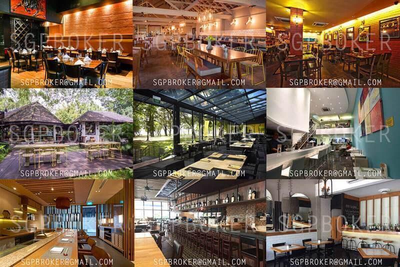 Restaurant/ Bar In Duxton For Takeover. Duxton 餐厅/酒吧收购。#sgpbroker