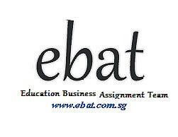 Ebat Pte Ltd