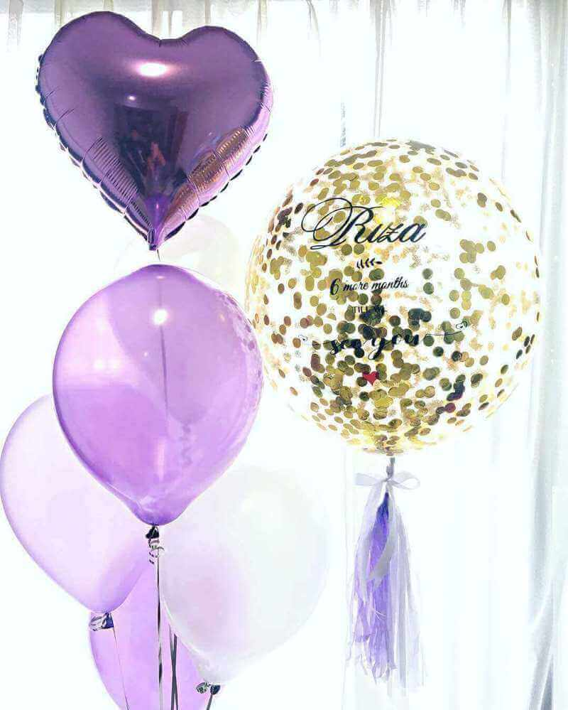 Reputable And Profitable Balloons and Party E-Commerce Shop