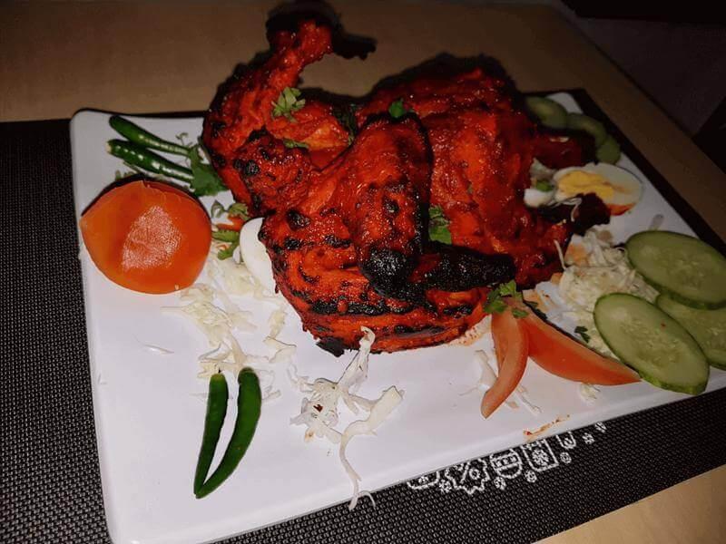Indian Tandoori Restaurant - 1A Liquor License sale till midnight12.00