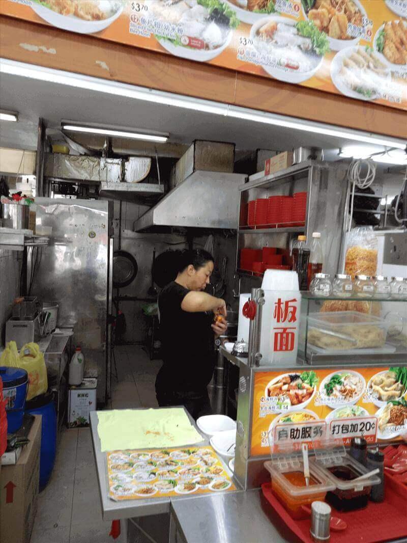 板面店转让 大成(Taiseng)地铁站
