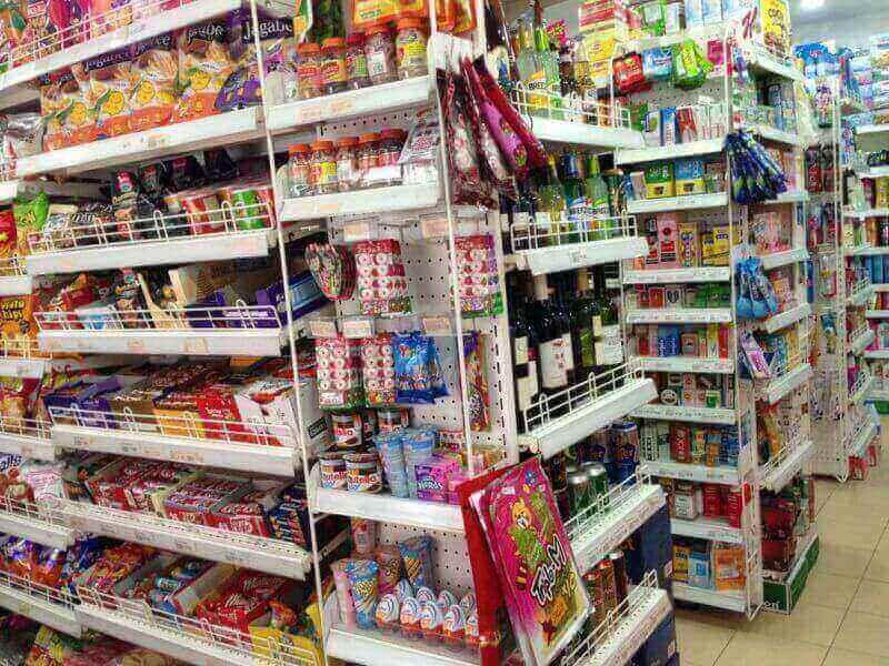 Upp Thomson Minimart For Takeover ! Near MRT ! Call 90670575