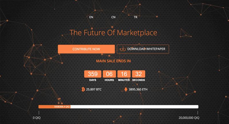 Selling Token Sale Platform - Ico Platform