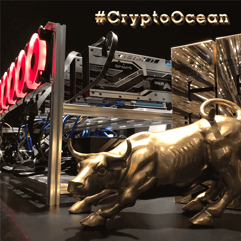 Get 3-5% Monthly Returns With Crypto Assets Private Fund